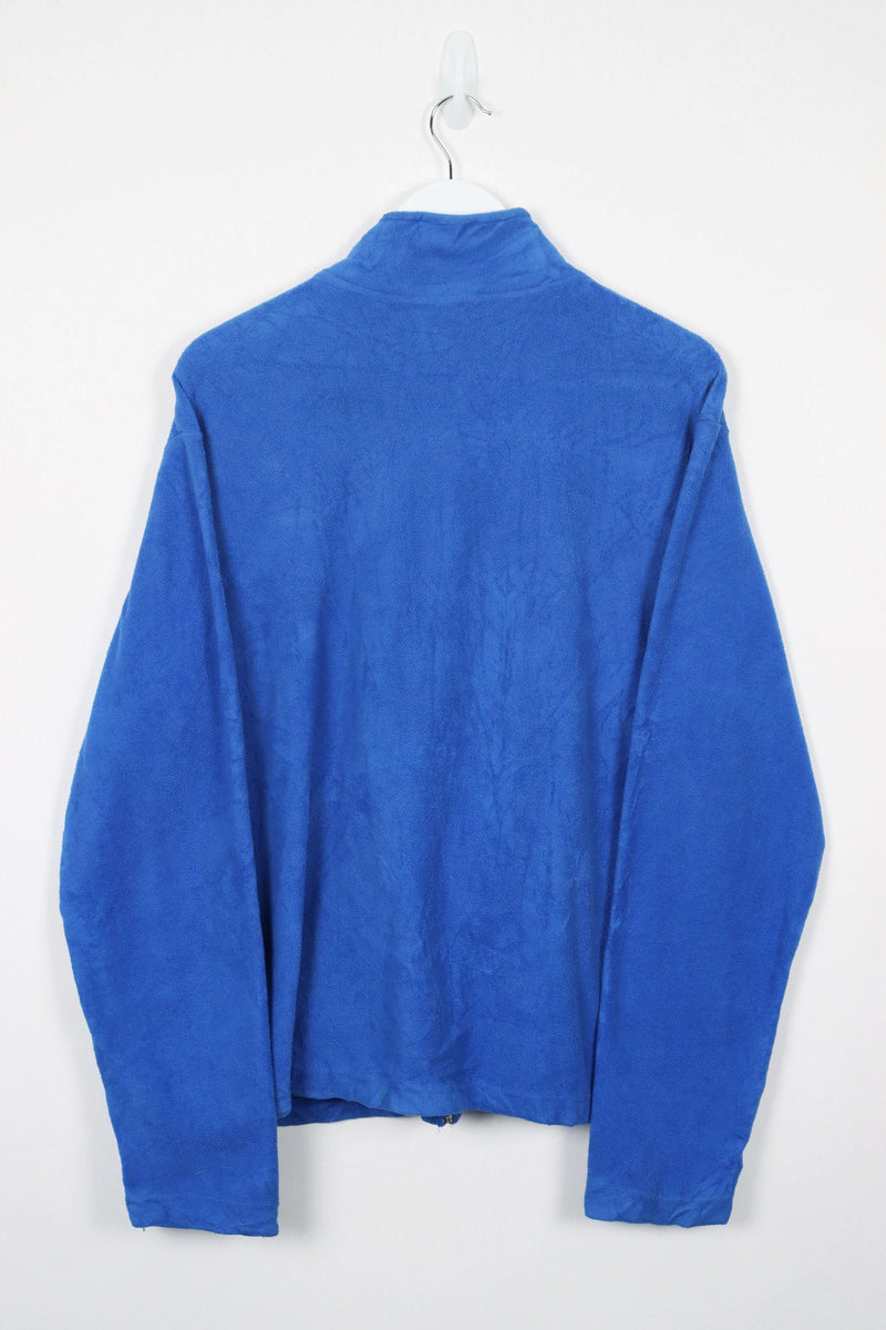 Vintage Nike Spellout Sweater M - Blue