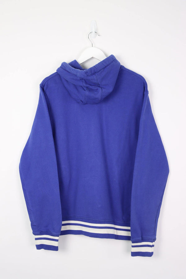 Vintage Reebok Crewneck Sweater M - Blue