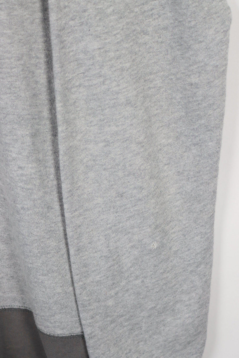 Vintage Guess Logo Sweater L - Grey - ENDKICKS