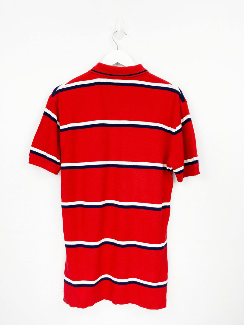 Vintage Ralph Lauren Polo Shirt S - Red