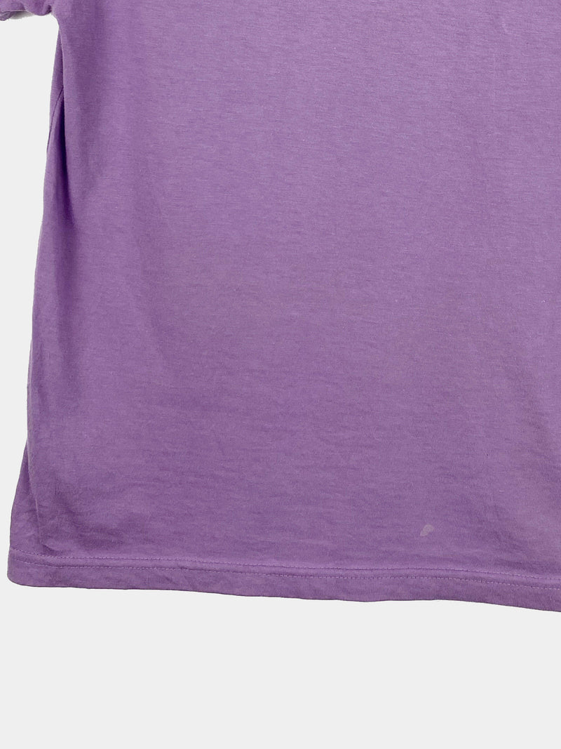 Vintage Ralph Lauren Tee Women S - Purple