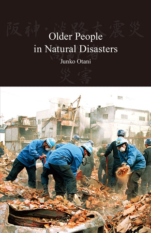 Older People in Natural Disasters