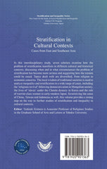 Stratification in Cultural Contexts