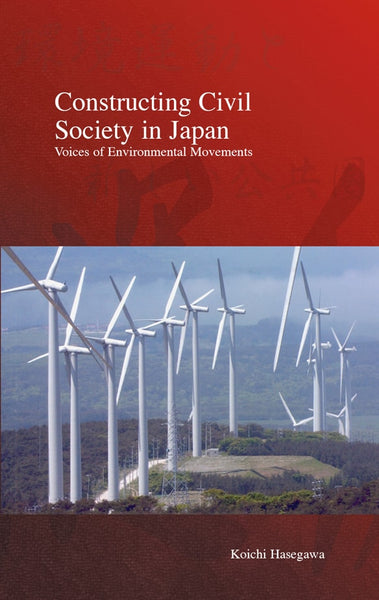 Constructing Civil Society in Japan