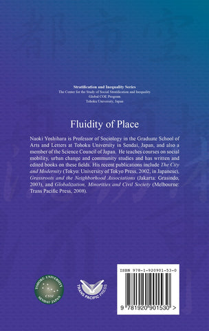 Fluidity of Place