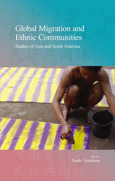 Global Migration and Ethnic Communities