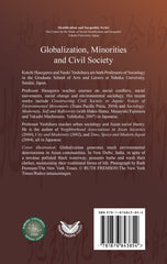 Globalization, Minorities and Civil Society