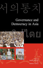 Governance and Democracy in Asia