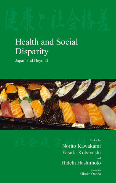 Health and Social Disparity