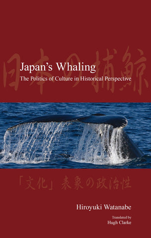 Japan's Whaling