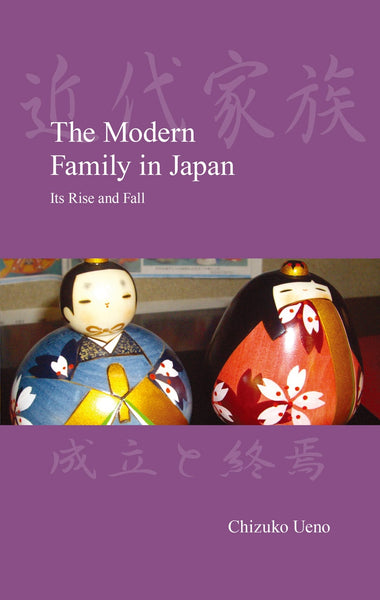 The Modern Family in Japan