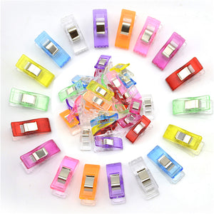 Quilting Clips - 100pcs