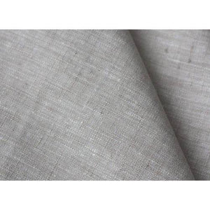 Pure French Linen - Cloud Grey