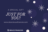 BF Gift Card