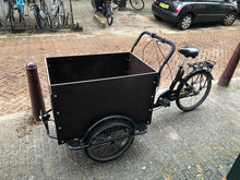 Load image into Gallery viewer, rent a cargo bike for children or goods