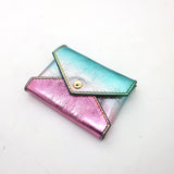 Dream Collection - Lambskin Leather - Rainbow serie