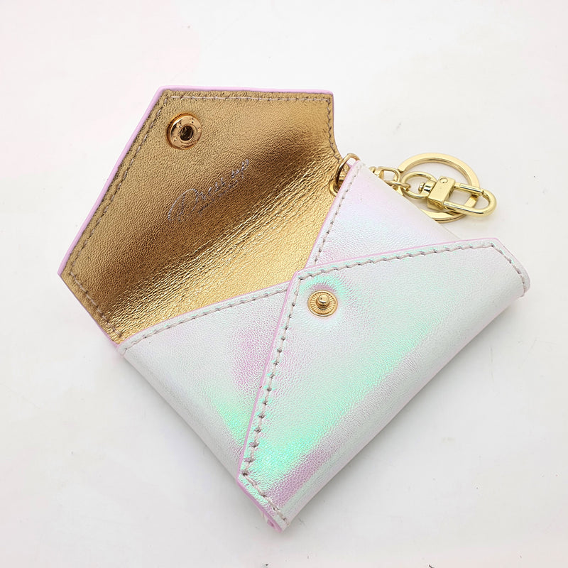 Dream Collection - Lambskin Leather - Iridescent serie