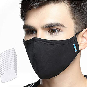 Protective Mask One for One PRE ORDER