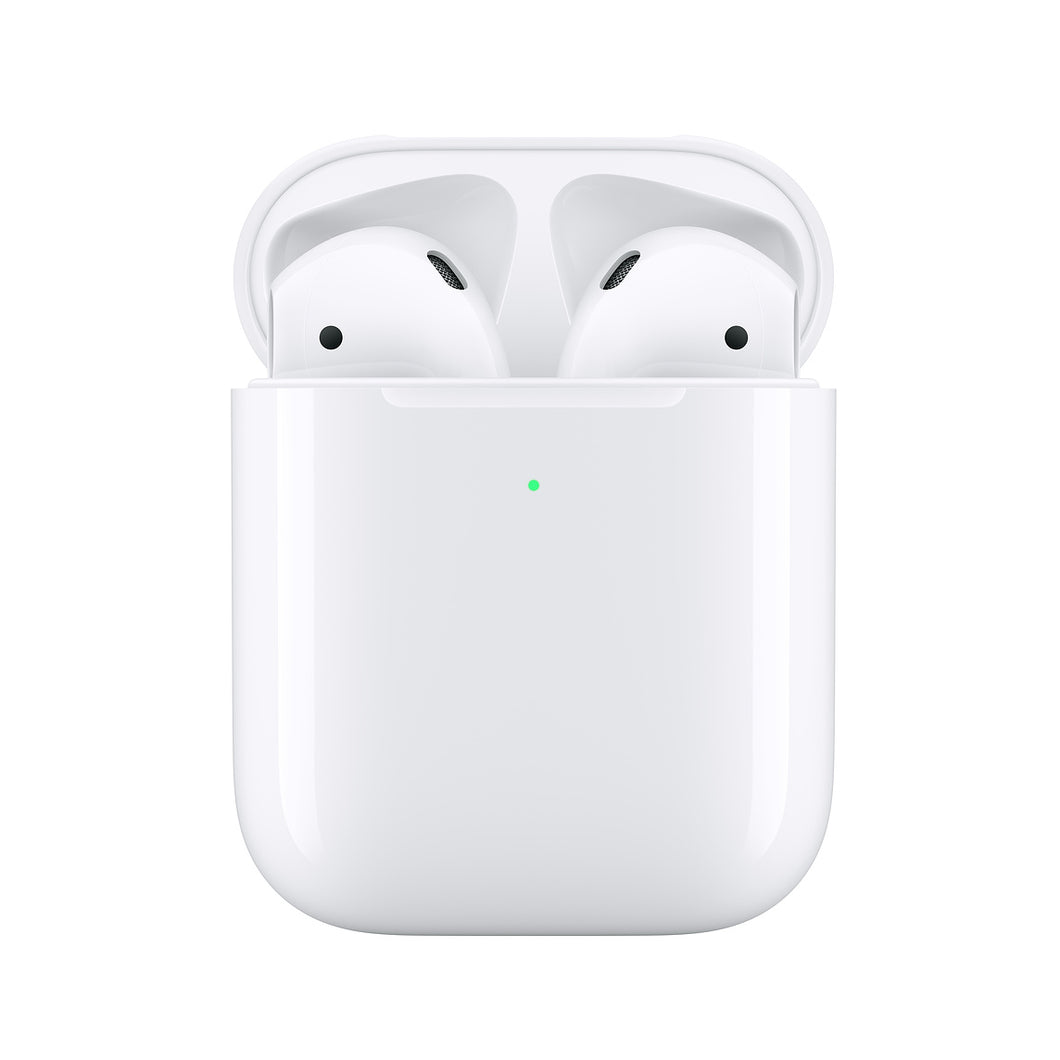 EarDot Pods - Wireless Bluetooth Earbuds (White)