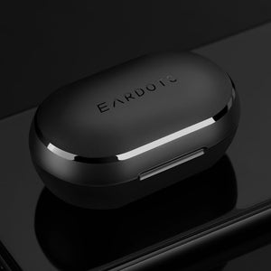 Eardots V98 Mini Bluetooth V5.0 With Charging Case
