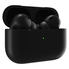 Load image into Gallery viewer, Black Eardots Pro - Wireless Bluetooth Earbuds with Charging Case