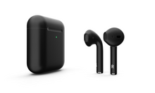 Load image into Gallery viewer, EarDot Pods (Matte Black)
