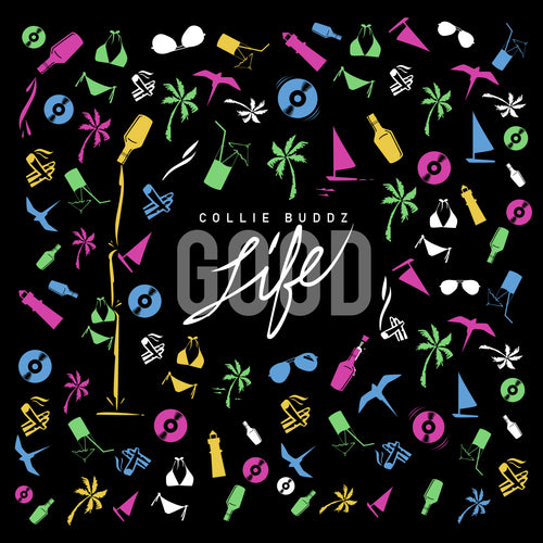 Good Life (Physical CD)