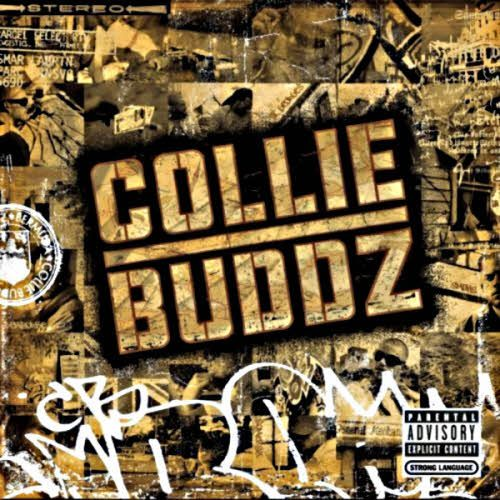 Collie Buddz (Physical CD)