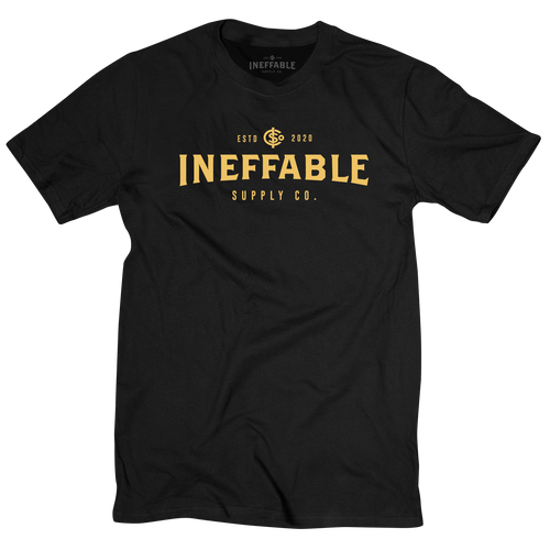 Mens Classic Ineffable Supply Co.