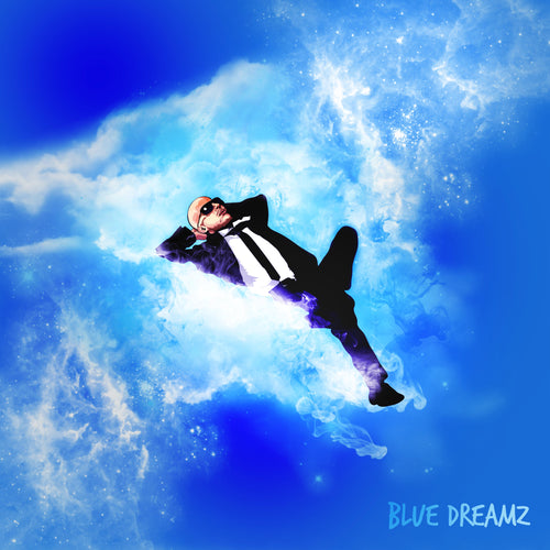 Blue Dreamz (Physical CD)