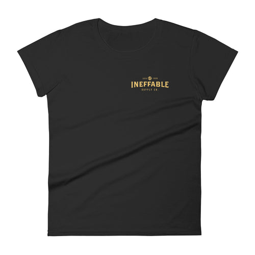 Womens Ineffable Supply Co