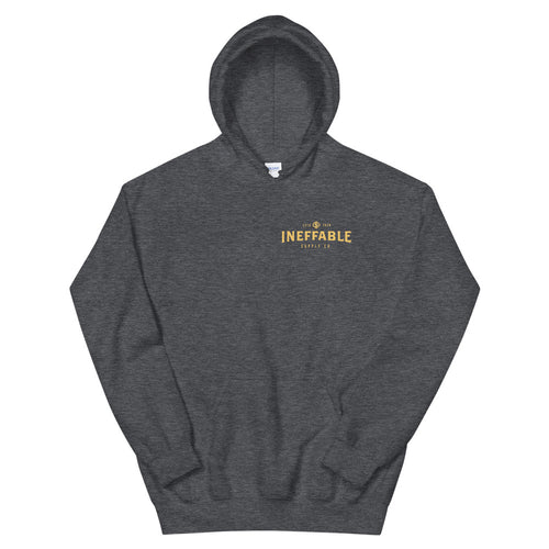 Ineffable Supply Co Unisex Hoodie