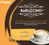 Buy 3+1 Barliccino Coffee