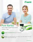 Sante Pure Barley Juice in Sachet with Free Fusion Coffee