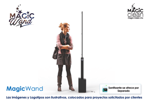 Magic Wand - Magic Clean | Productos para COVID | Sanitizantes