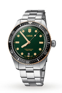 ORIS DIVERS SIXTY-FIVE 43.5MM MENS WATCH