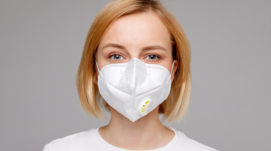 do you need to wear face mask respirator