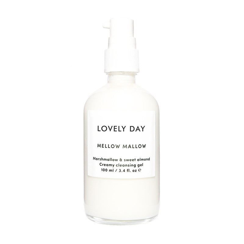 Lovely Day Mellow Mallow Creamy Cleansing Gel 100 ml