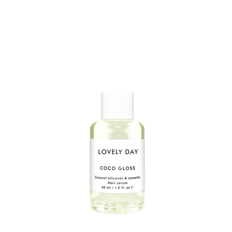 Lovely Day Coco Gloss Hair Serum - hiusseerumi