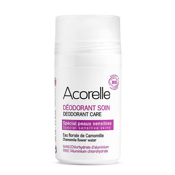 Acorelle Sensitive deodorantti