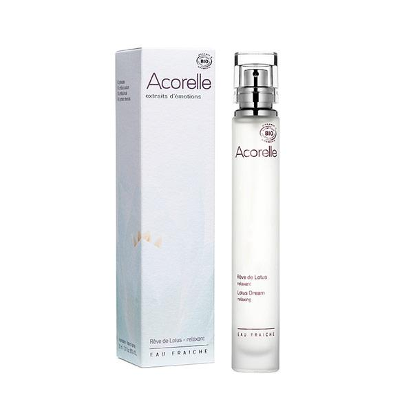 Acorelle Lotus dream Eau Fraiche