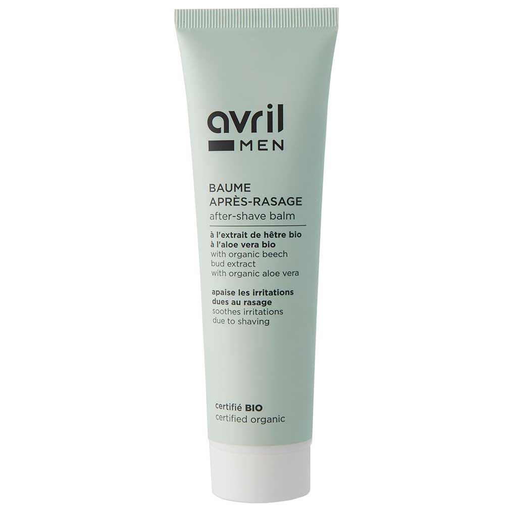 Avril Men After-shave emulsio