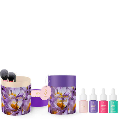 BYBI Beauty Booster Barrel Tuotesetti