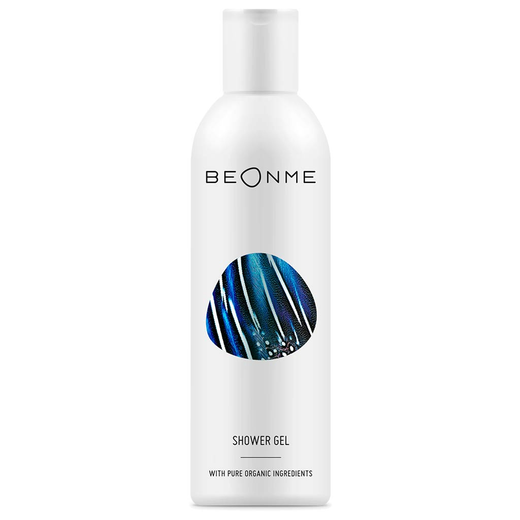 BeOnMe Shower Gel - Suihkugeeli