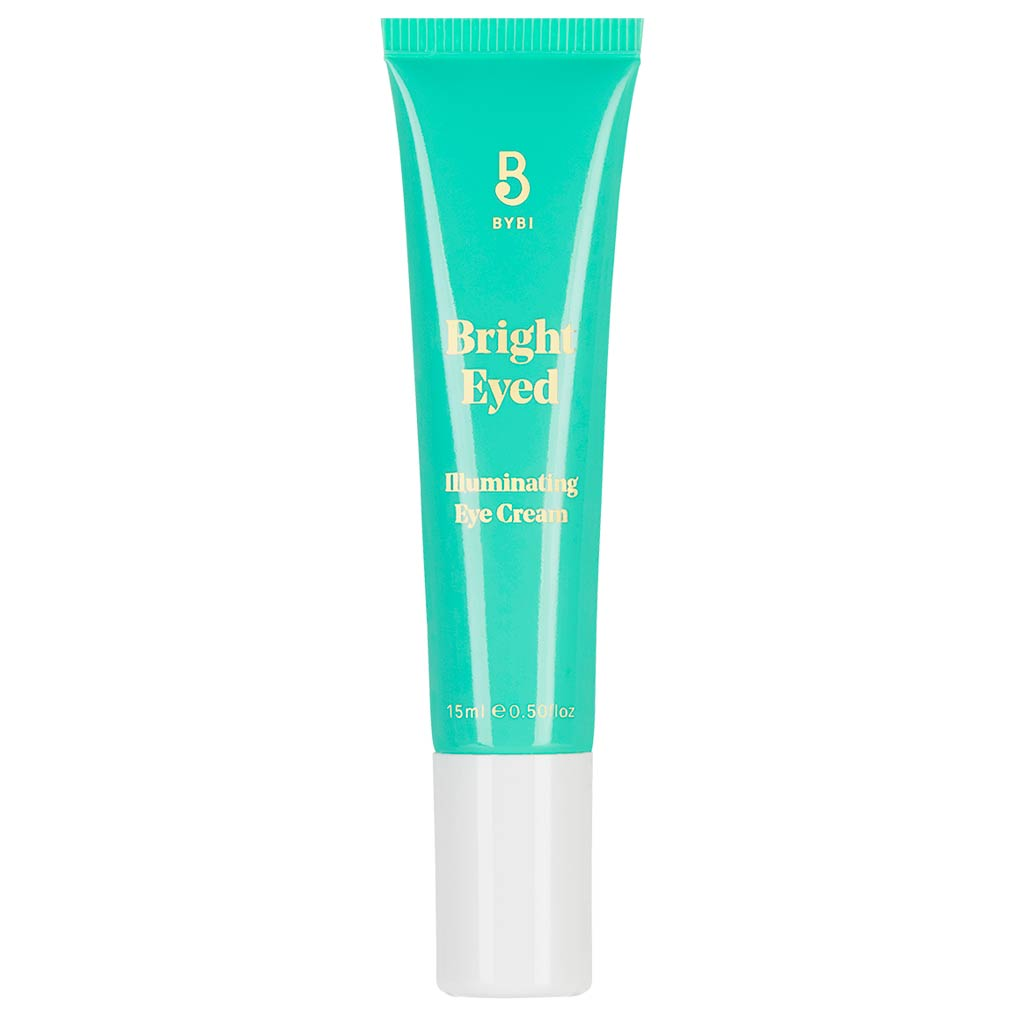 BYBI Beauty Bright Eyed Illuminating Eye Cream - Kirkastava Silmänympärysvoide