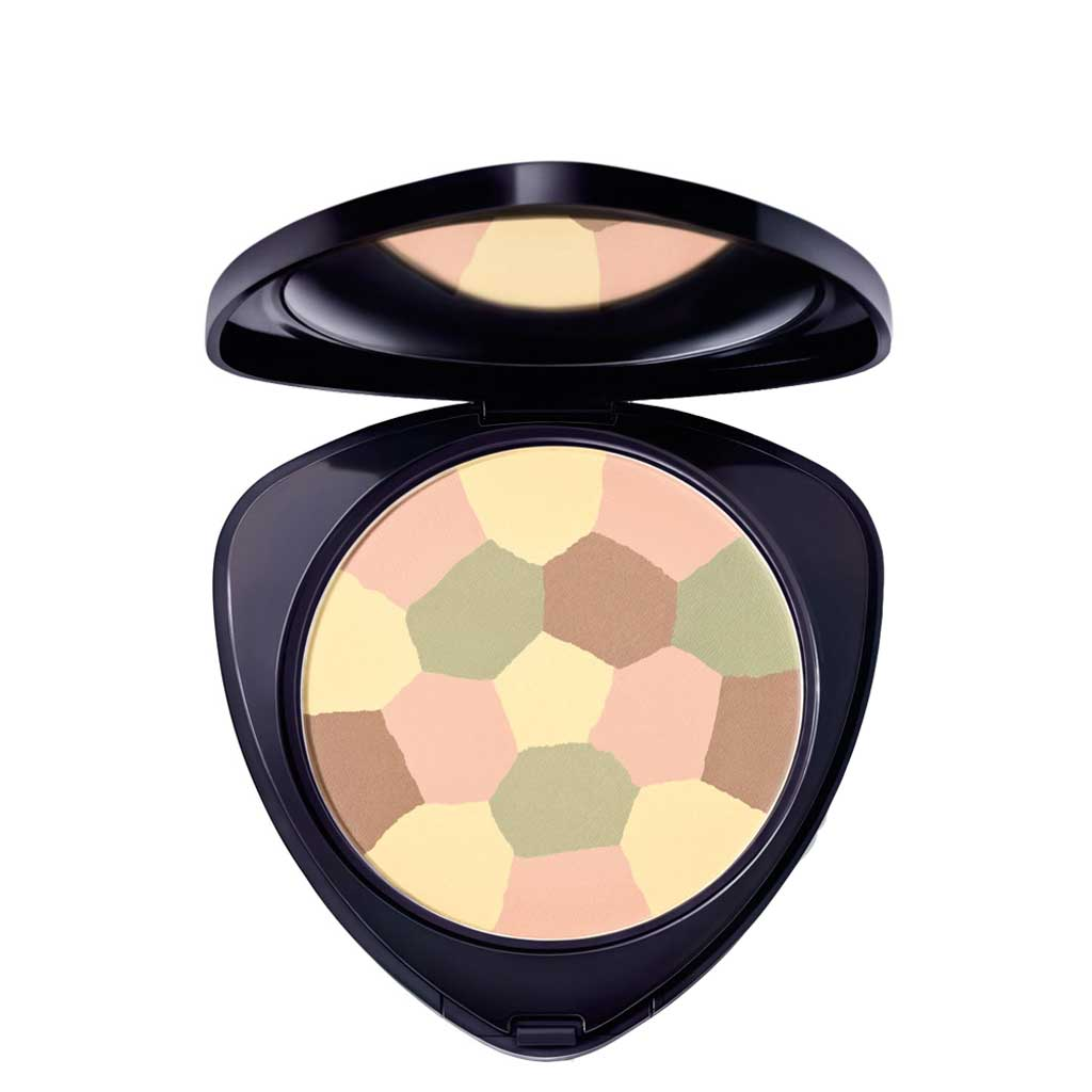 Dr. Hauschka Colour Correcting Powder 00 Translucent