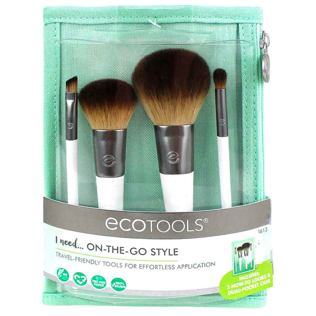Ecotools On the GO Style Sivellinsetti