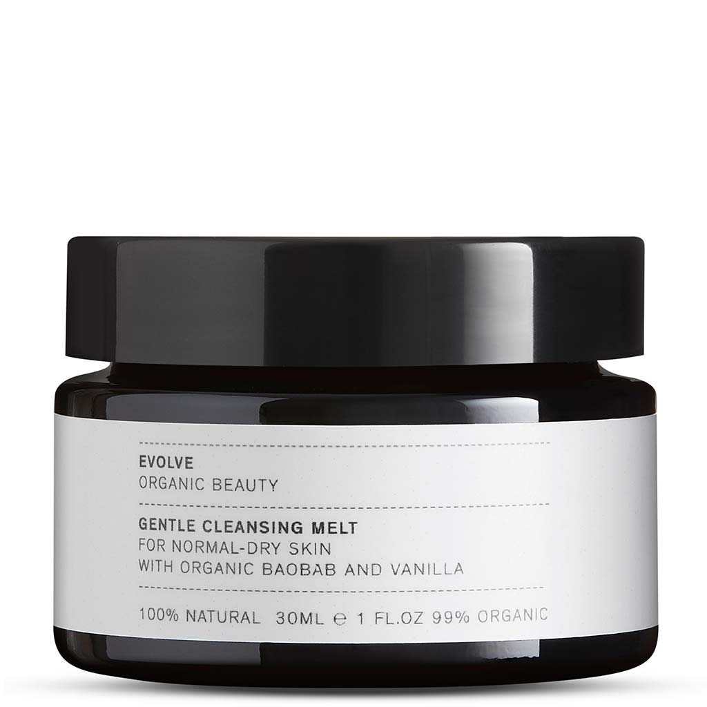 Evolve Gentle cleansing melt - puhdistusbalmi 30 ml