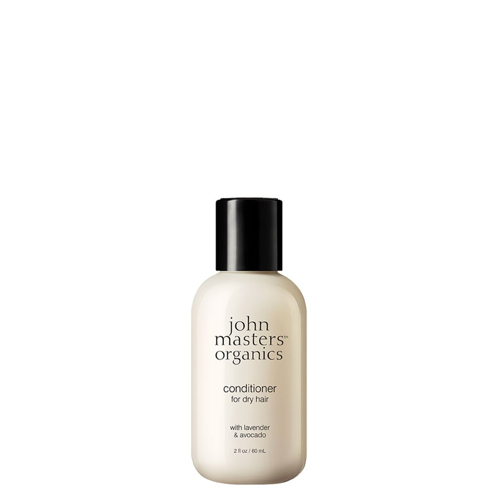 John Masters Organics Lavender & Avocado Conditioner 60 ml