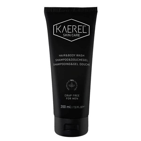 Kaerel Hair & Body Wash Suihkushampoo 200 ml